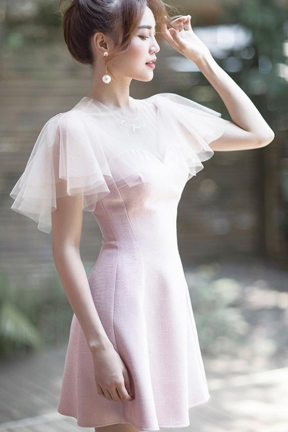 Ninh Dương Lan Ngọc xuất hiện xinh đẹp và thần thái trong bộ ảnh mới-2