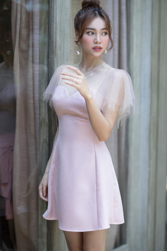 Ninh Dương Lan Ngọc xuất hiện xinh đẹp và thần thái trong bộ ảnh mới-5