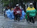 Hình ảnh mới nhất tại Quảng Ninh và Hải Phòng trước giờ bão số 3 đổ bộ-14