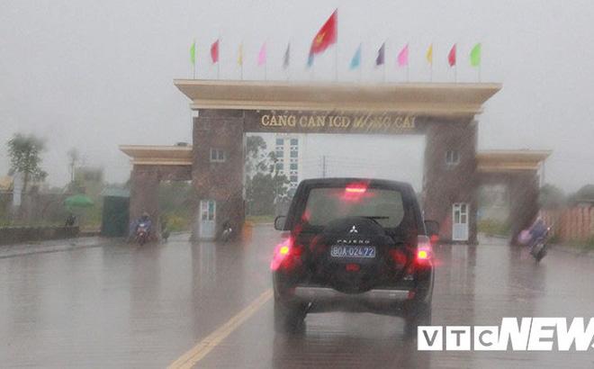 Hình ảnh mới nhất tại Quảng Ninh và Hải Phòng trước giờ bão số 3 đổ bộ-1