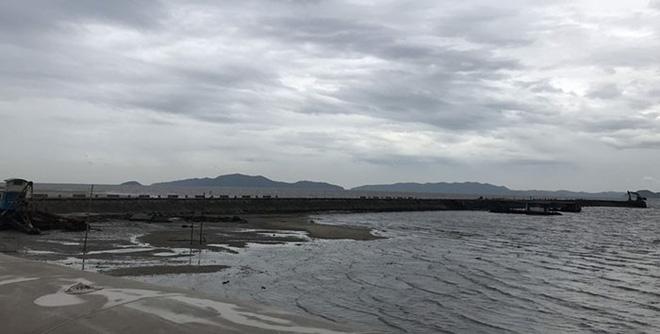 Hình ảnh mới nhất tại Quảng Ninh và Hải Phòng trước giờ bão số 3 đổ bộ-7