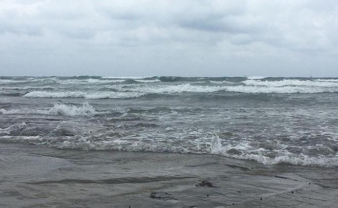 Hình ảnh mới nhất tại Quảng Ninh và Hải Phòng trước giờ bão số 3 đổ bộ-11