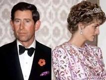 Công nương Diana đã 'xấu xa hóa' hình tượng của Thân vương Charles như thế nào?