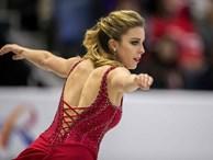 Nước mắt và ám ảnh lạm dụng tình dục trong trượt băng Mỹ