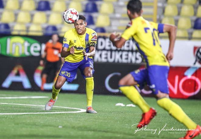 Công Phượng chơi 20 phút trong trận thua 0-6 của Sint-Truidense-2