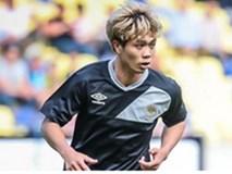 Công Phượng chơi 20 phút trong trận thua 0-6 của Sint-Truidense