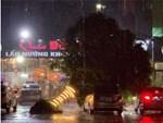 Bão số 3 suy yếu thành áp thấp nhiệt đới, Bắc Bộ tiếp tục mưa lớn-3