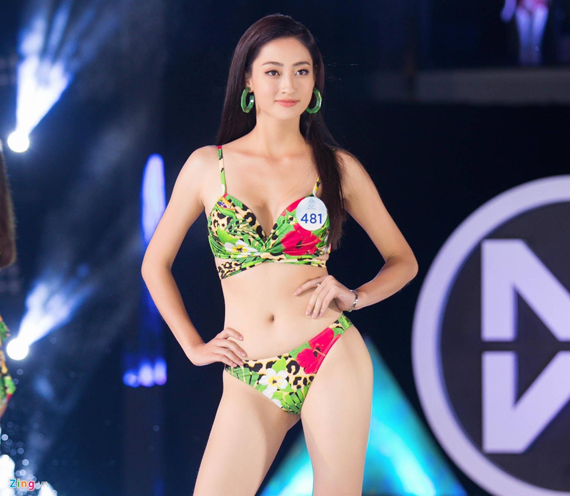 10 thí sinh nặng ký được dự đoán đăng quang Hoa hậu Thế giới Việt Nam-1