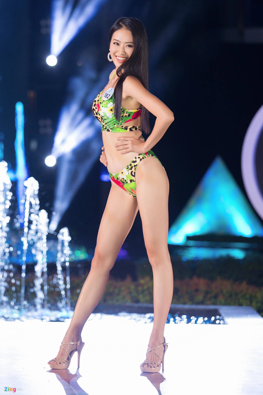 10 thí sinh nặng ký được dự đoán đăng quang Hoa hậu Thế giới Việt Nam-3