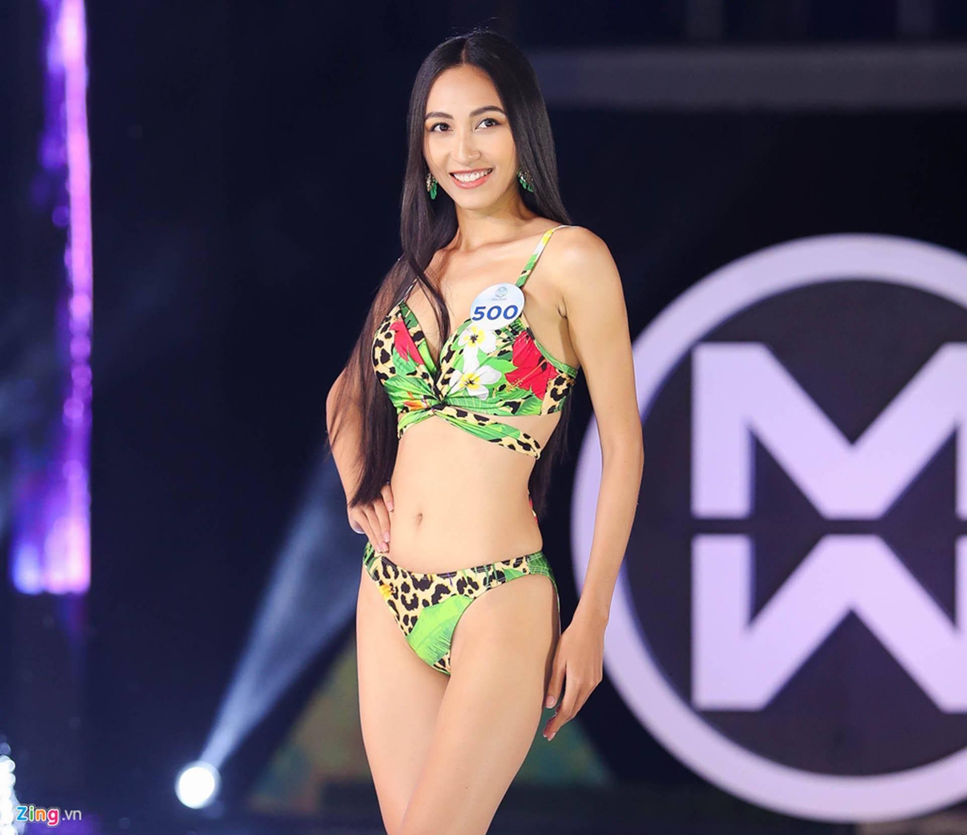 10 thí sinh nặng ký được dự đoán đăng quang Hoa hậu Thế giới Việt Nam-9