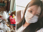 Lại xuất hiện những hình ảnh ở bẩn bất chấp khiến dân mạng lắc đầu chán ngán: Nhà cửa không quét, bát đĩa bốc mùi-8