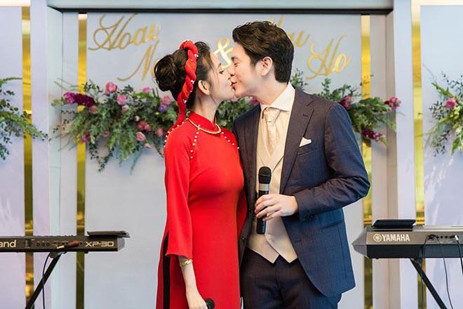 Cuộc sống của Mai Hồ sau khi chia tay Trấn Thành, âm thầm sinh con với chồng Việt kiều-3