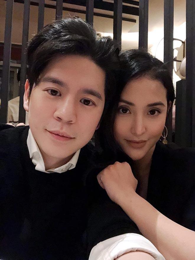 Cuộc sống của Mai Hồ sau khi chia tay Trấn Thành, âm thầm sinh con với chồng Việt kiều-6