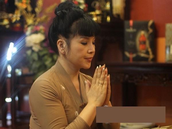 NSND Lan Hương: Em bé Hà Nội ngây thơ trưởng thành là người phụ nữ qua 2 cuộc làm lẽ đầy trắc trở-9
