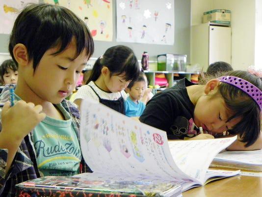 Mẹ Đỗ Nhật Nam chỉ ra 8 điều bố mẹ có con vào lớp 1 thường hay nhầm lẫn khi dạy con-1