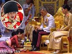 Hóa ra Hoàng quý phi Thái Lan đã âm thầm cạnh tranh với vợ cả từ lâu với những điểm giống nhau đến ngỡ ngàng-10