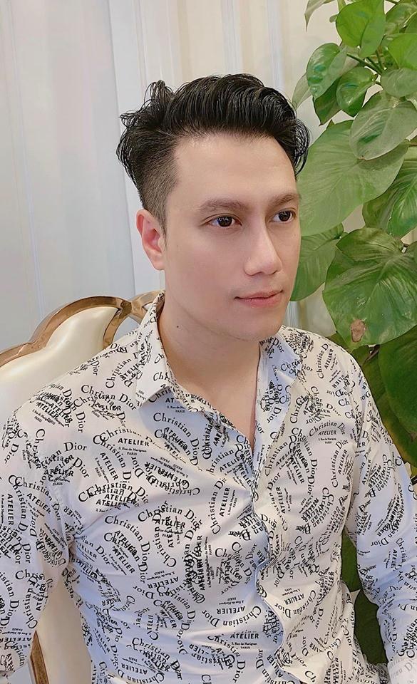 """Liên tục bị soi khuôn mặt thiếu nam tính"""" hậu thẩm mỹ, Việt Anh còn đá đểu"""" ngược cư dân mạng-2"""