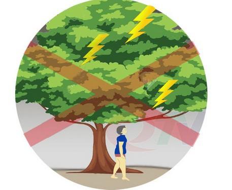 Kỹ năng phòng ngừa tai nạn thương tích mùa mưa bão-2