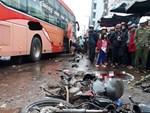Nữ sinh Hà Tĩnh mất tích, công an tìm thấy trên phố đi bộ ở Hà Nội sau 1 tháng-4