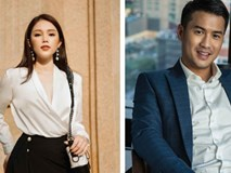 Rộ nghi vấn Phillip Nguyễn - em chồng Hà Tăng hẹn hò cùng hot girl The Look Linh Rin