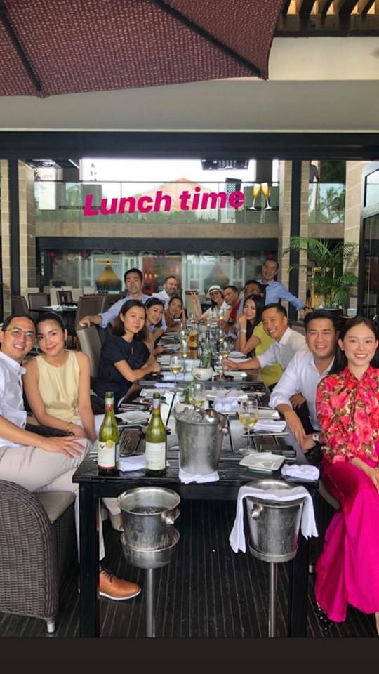 Rộ nghi vấn Phillip Nguyễn - em chồng Hà Tăng hẹn hò cùng hot girl The Look Linh Rin-1