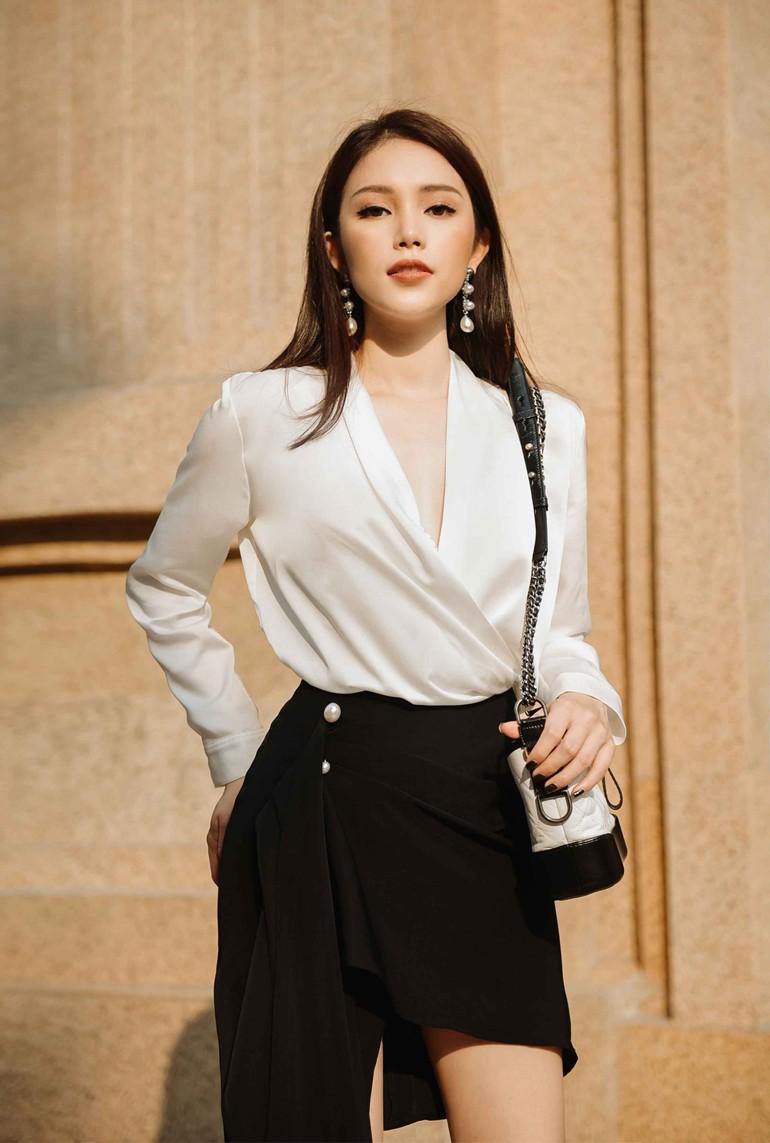 Rộ nghi vấn Phillip Nguyễn - em chồng Hà Tăng hẹn hò cùng hot girl The Look Linh Rin-3
