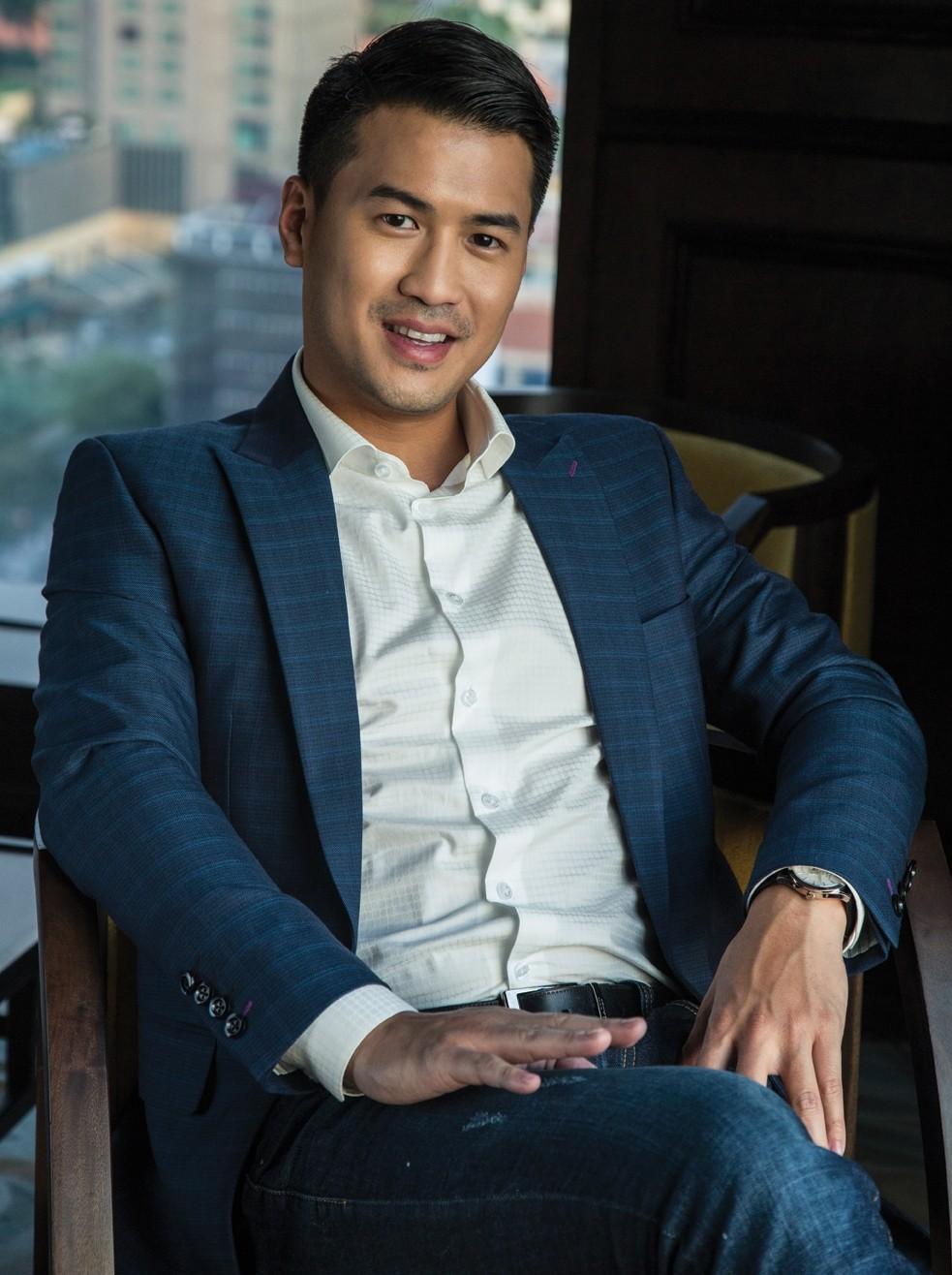 Rộ nghi vấn Phillip Nguyễn - em chồng Hà Tăng hẹn hò cùng hot girl The Look Linh Rin-4