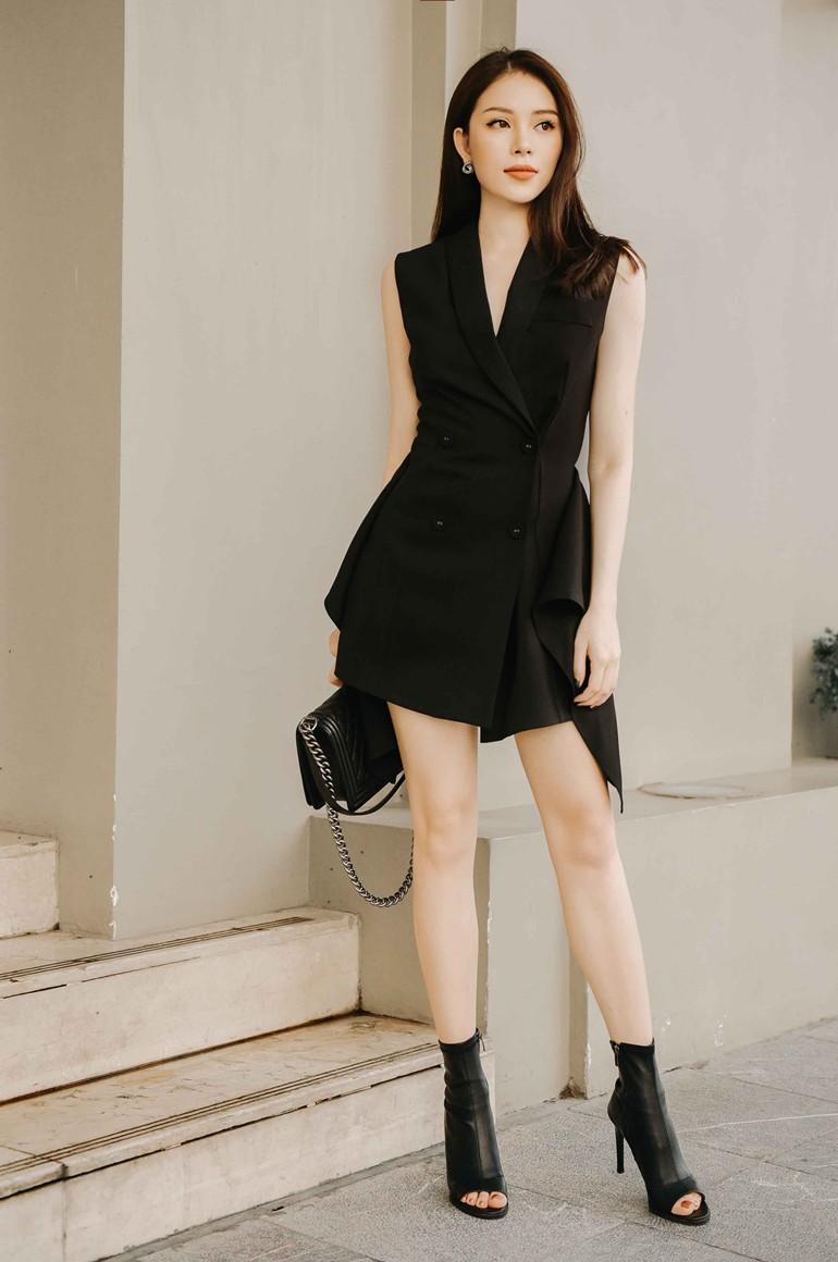 Rộ nghi vấn Phillip Nguyễn - em chồng Hà Tăng hẹn hò cùng hot girl The Look Linh Rin-6