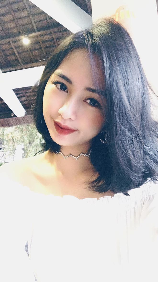 Sau bức ảnh xinh đẹp chụp trên phố Trần Duy Hưng, cô gái nhận loạt tin nhắn nhạy cảm-10