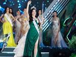 Vừa đăng quang Hoa hậu, Lương Thùy Linh đã dính tin đồn mua giải từ một bài tố cáo đáng nghi vấn trên mạng xã hội-11