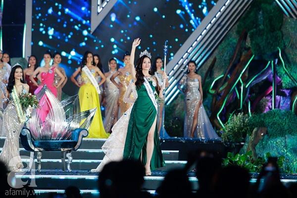 Chân dung Tân Hoa hậu Thế giới Việt Nam 2019: Xinh đẹp tự nhiên không góc chết, trình độ học vấn khủng, ngay từ đầu đã là ứng cử viên số 1 cho ngôi vị-1