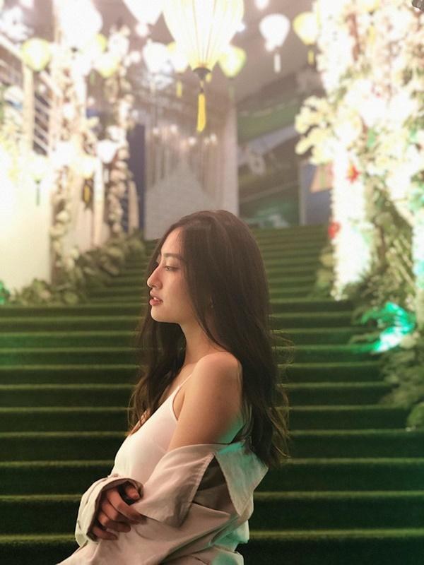 Chân dung Tân Hoa hậu Thế giới Việt Nam 2019: Xinh đẹp tự nhiên không góc chết, trình độ học vấn khủng, ngay từ đầu đã là ứng cử viên số 1 cho ngôi vị-4
