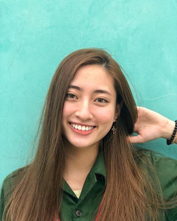 Chân dung Tân Hoa hậu Thế giới Việt Nam 2019: Xinh đẹp tự nhiên không góc chết, trình độ học vấn khủng, ngay từ đầu đã là ứng cử viên số 1 cho ngôi vị-9