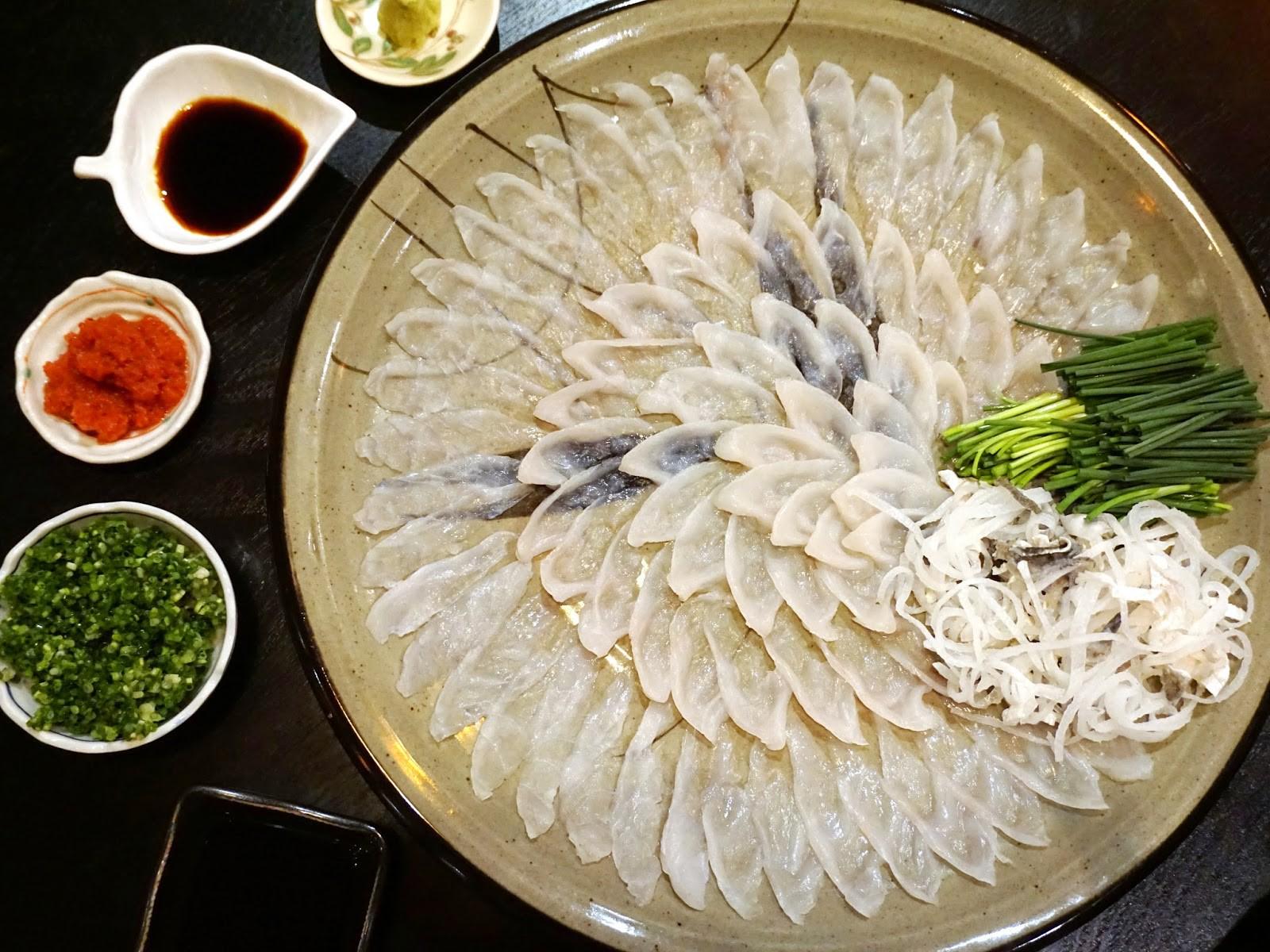 7,5 triệu đồng/100g thịt, ai mà ngờ loại cá vừa xấu xí vừa cực độc này lại đáng giá ở Nhật Bản đến thế-2