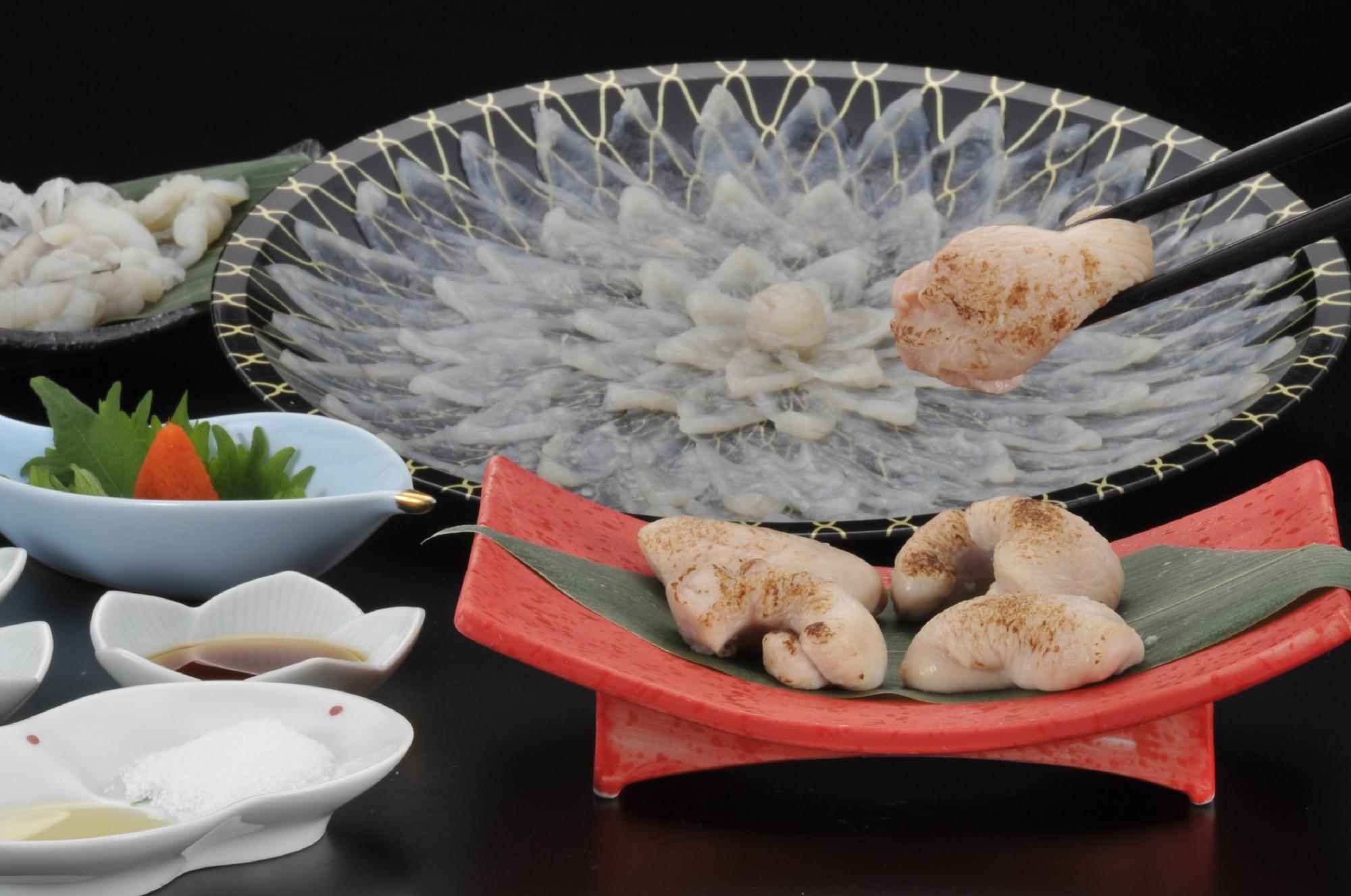 7,5 triệu đồng/100g thịt, ai mà ngờ loại cá vừa xấu xí vừa cực độc này lại đáng giá ở Nhật Bản đến thế-9