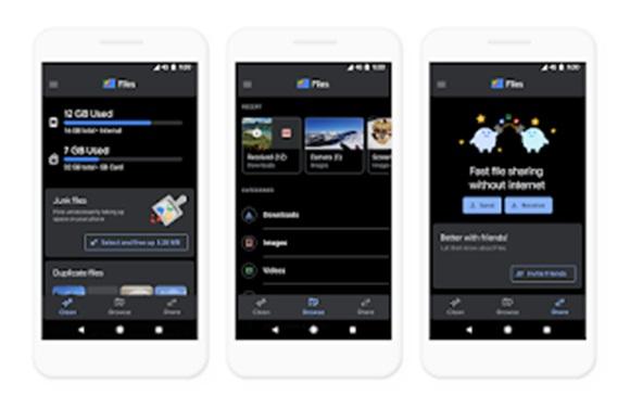 Ứng dụng giúp dọn rác và tăng tốc smartphone Android trong nháy mắt-2