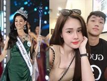 Bạn gái Trọng Đại được Tân Hoa hậu Thế giới Việt Nam 2019 Lương Thuỳ Linh cảm ơn vì hành động này