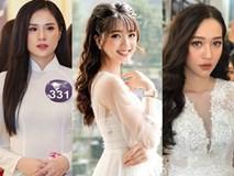 Dàn WAGs xinh đẹp từng ôm mộng làm Hoa hậu như Lương Thuỳ Linh