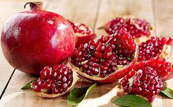 Những trái cây là sát thủ với người mắc bệnh thận-2