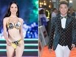 Gia thế khủng của Hoa hậu Lương Thùy Linh: Mẹ làm giám đốc kho bạc-3