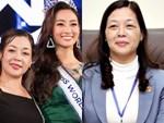 Bị so sánh nhan sắc với tân Hoa hậu Lương Thùy Linh, Đỗ Mỹ Linh lên tiếng-3