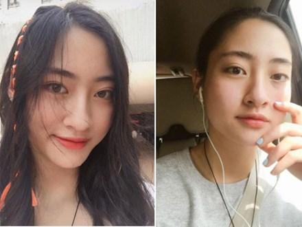 Tân HH Miss World Việt Nam Lương Thùy Linh: Makeup càng nhạt nhan sắc lại càng cuốn hút
