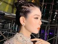 """Bị chỉ trích """"chiếm sóng"""" chung kết Hoa hậu, Lệ Quyên giãi bày: Tôi áp lực vì đảm nhận trọng trách lớn"""