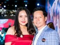 Mang tiếng là vợ đại gia mà vẫn phải làm việc suốt ngày, Phan Như Thảo giải thích lý do khiến nhiều người ngưỡng mộ
