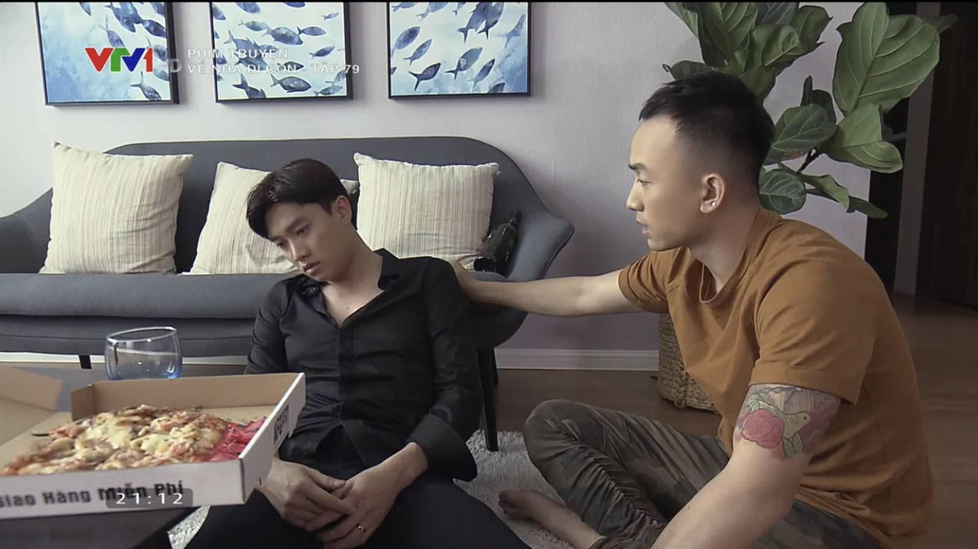 Về nhà đi con: Ngã ngửa với thông tin Vũ đi Sài Gòn tìm người yêu cũ sau khi vỡ nợ-1