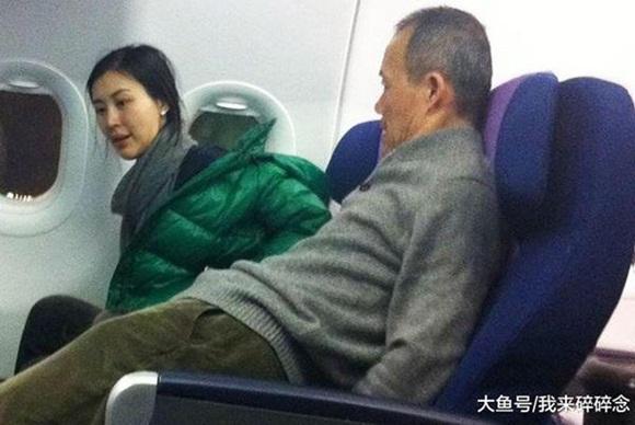 """Đệ nhất hồ ly tinh"""" Trung Quốc: Giật chồng công khai, dùng thủ đoạn trói"""" đại gia hơn 30 tuổi-3"""
