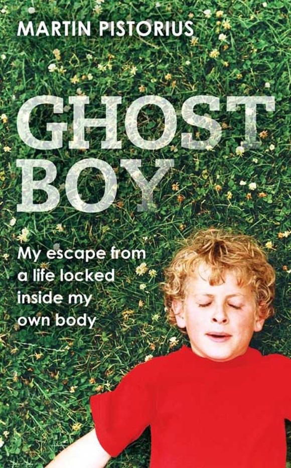 Câu chuyện về 'Ghost boy' - cậu bé ma mắc kẹt trong chính cơ thể mình suốt 12 năm trời cùng hành trình miệt mài tìm lại sự sống-8
