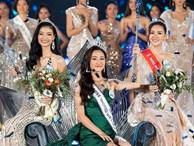 Đọ trình tiếng Anh của Hoa hậu, Á hậu 2019: Thuỳ Linh gây choáng với IELTS 7.5 nhưng khả năng luyến láy của Kiều Loan mới bất ngờ nhất