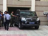 Có con được nâng điểm THPT Quốc gia 2018, Giám đốc Công ty Bảo Việt Hòa Bình cùng vợ khai gì?