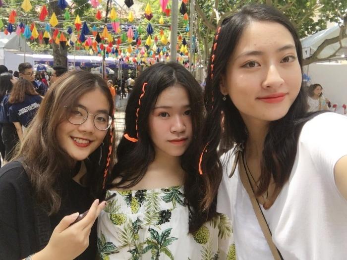So mặt mộc đời thường của các hoa hậu Việt Nam-3